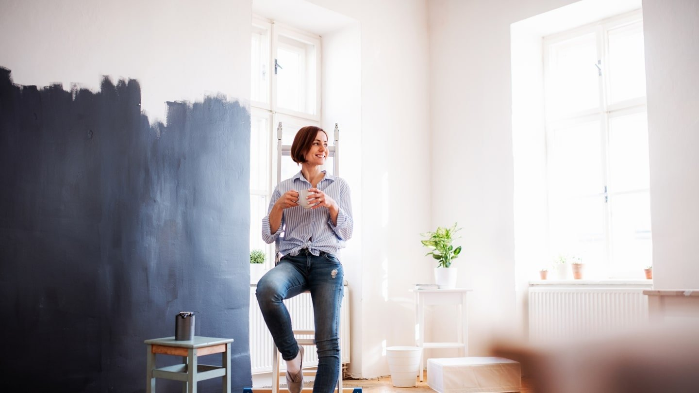 Consumer loan for home renovation or purchase